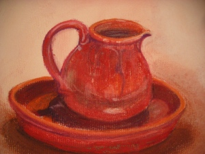painting pitcher 003